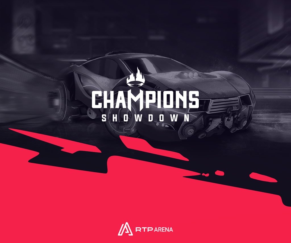 Champions Showdown